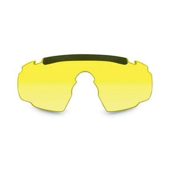 Náhradné zorníky SABER Advanced- yellow