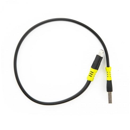 Lightning Nabíjací kábel 25cm