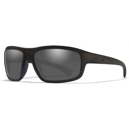 Slnečné okuliare CONTEND Smoke Grey/Black Ops - Matte Black