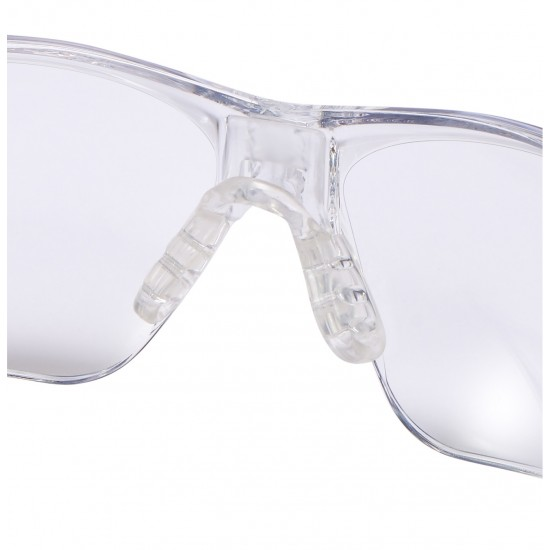 pracovné okuliare BOLLÉ AXIS číre