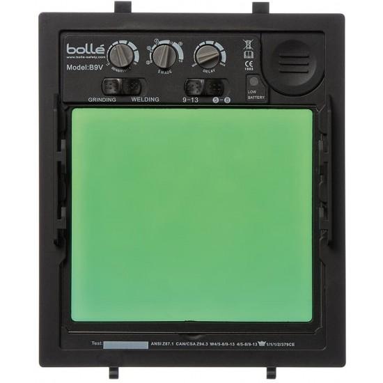 FLASH B9V Zvárací aktívny filter