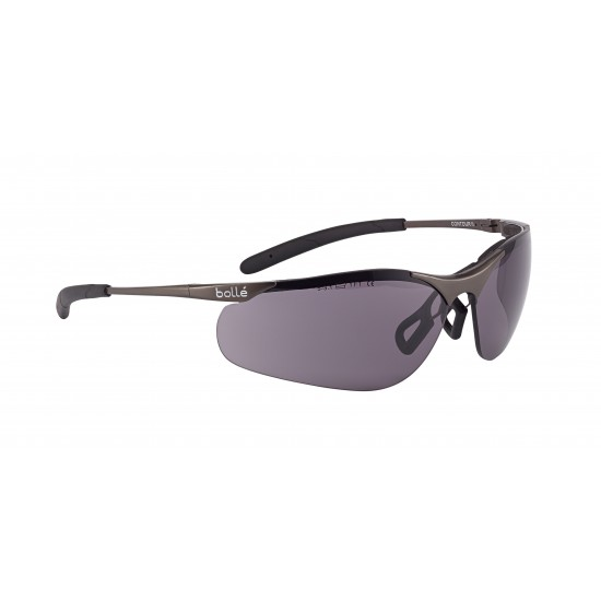 športové okuliare BOLLE CONTOUR metal tmavé