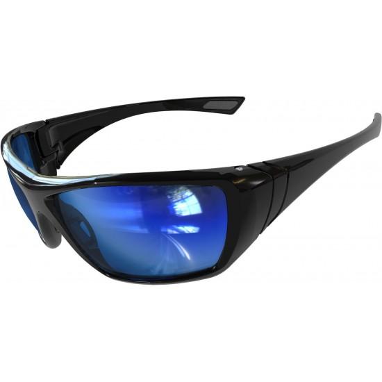 športové okuliare BOLLE HUSTLER odtieň FLASH polarized