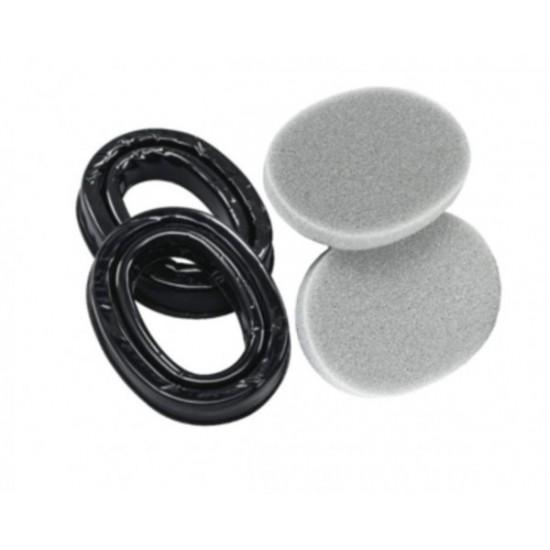 3M™ Peltor™ Hygienická Sada gelová pre pohodlné Nosenie SportTac / 1pár