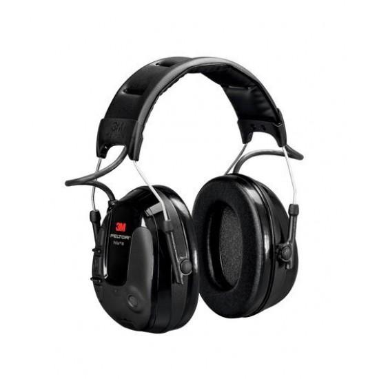 3M™ Peltor™ProTac III Slim, hlavová páska, čierne, 1/EACH