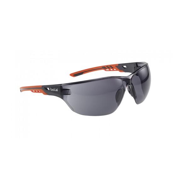 Pracovné okuliare NESS+ tmavé