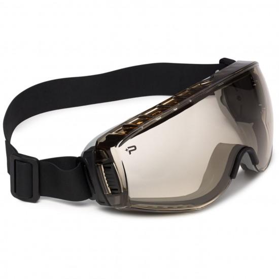 pracovná ochranná maska PILOT NEO bronzová CSP