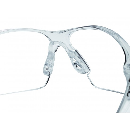 pracovné okuliare BOLLE RUSH HD