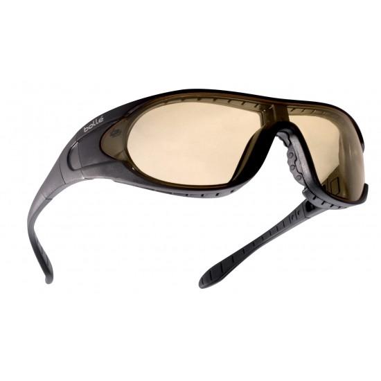 BOLLE RAIDER RAIDERKIT taktické okuliare všetko v jednom kite