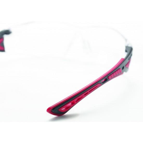 športové okuliare BOLLE RUSH+ číre