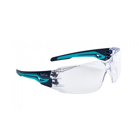 Pracovné okuliare SILEX číre