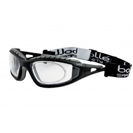 Bolle Tracker pracovné okuliare číre