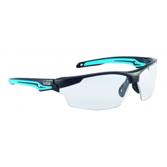 Bollé TRYON pracovné okuliare PC, AS AF číre