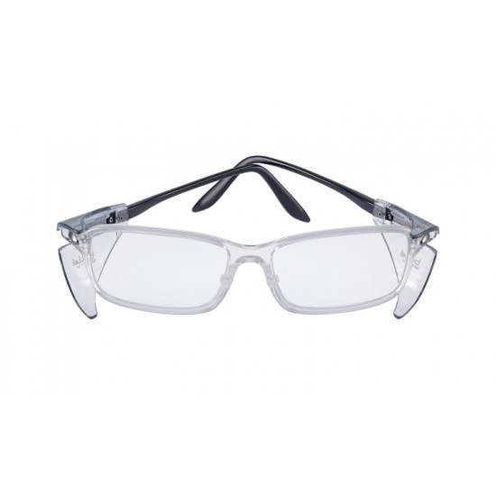 pracovné dioptrické okuliare Bolle B809 veľkosť S