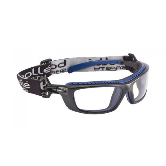 dioptrické okuliare BOLLE BAXTER , púzdro zdarma