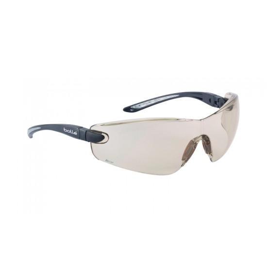 športové okuliare BOLLE COBRA bronzové CSP