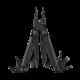 Multitool Leatherman SURGE BLACK
