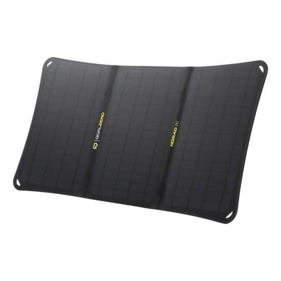 Solárny panel Nomad 20