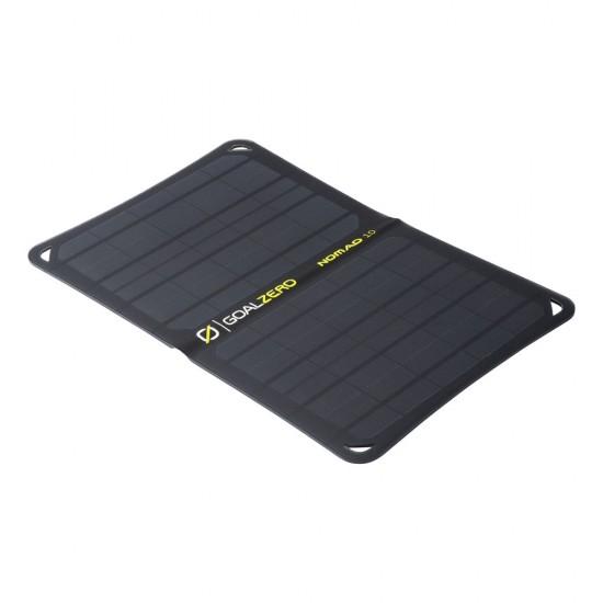 Solárny panel Nomad 10