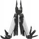 Multitool Leatherman SURGE BLACK/SILVER