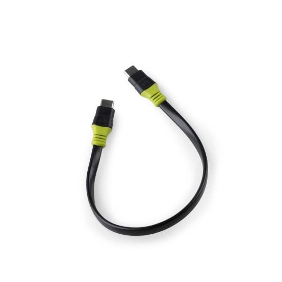 USB C to USB-C Nabíjací kábel 25cm