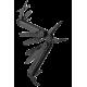 Multitool Leatherman WAVE BLACK PLUS