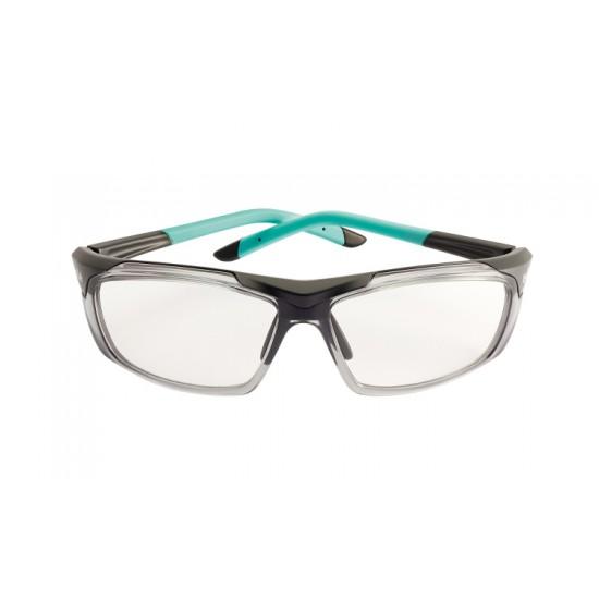 Bolle Harper pracovné dioptrické okuliare čierno modré