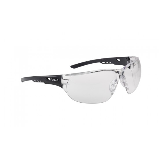 Pracovné okuliare NESS číre