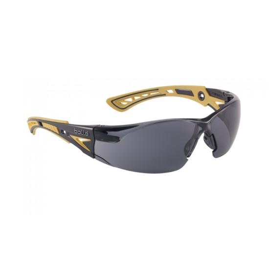 športové okuliare BOLLE RUSH+ tmavé rushppsfy
