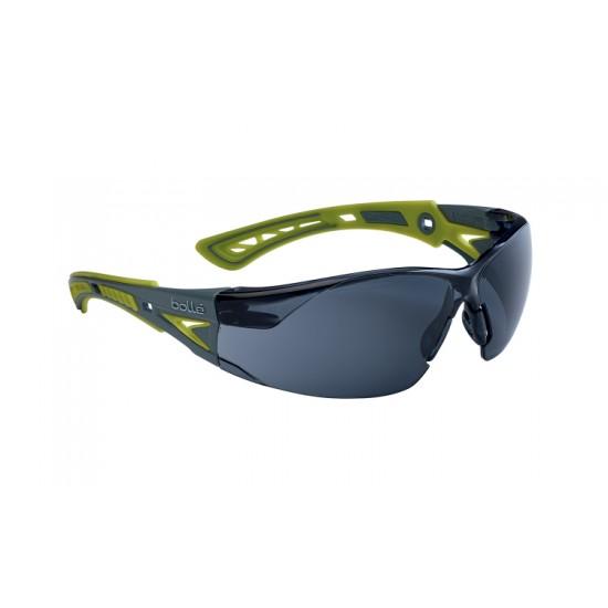 BOLLE RUSH+ športové okuliare rushpspsfl tmavé veľkosť S