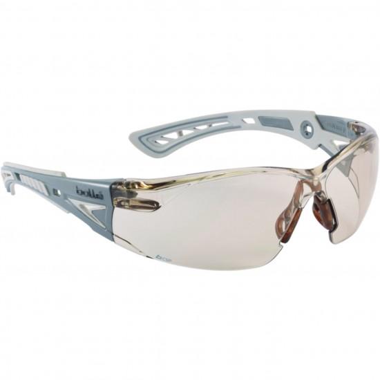 športové okuliare BOLLE RUSH+ bronzové CSP