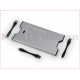 Powerbanka Sherpa 40 silver micro/lighting/USB-C