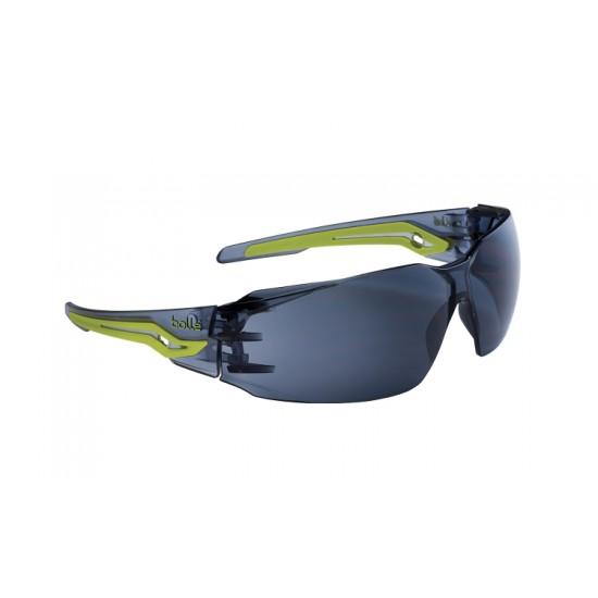 Pracovné okuliare SILEX tmavé