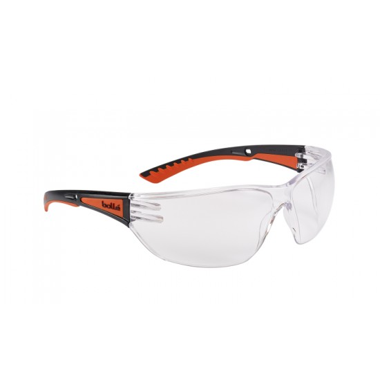 BOLLE SLAM+ pracovné okuliare číre