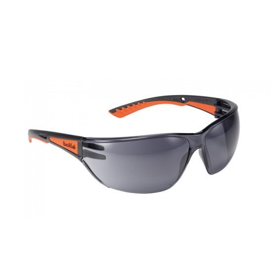 BOLLE SLAM+ pracovné okuliare tmavé