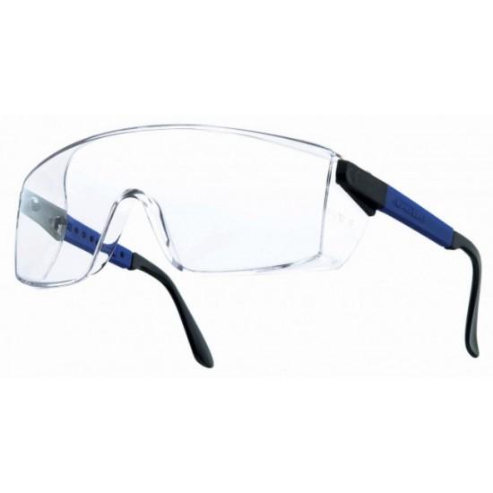 pracovné okuliare B272BCI číre