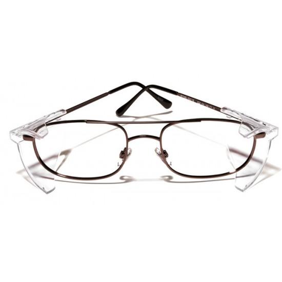 dioptrické pracovné okuliare Bolle B708 rozmer S
