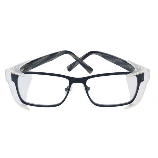 dioptrické pracovné okuliare Bolle B713 veľkosť L
