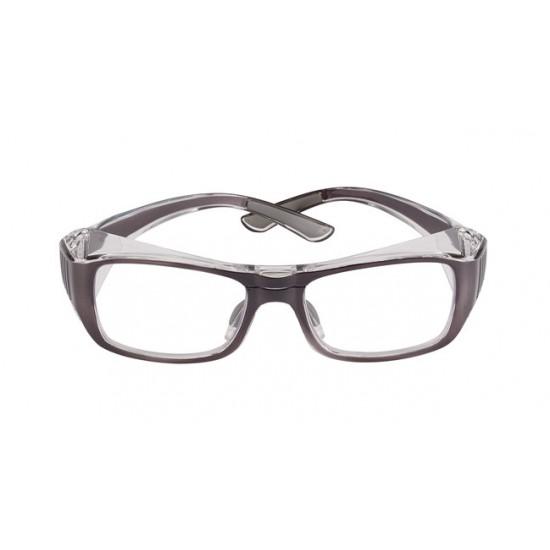 pracovné dioptrické okuliare Bolle B808 čierne