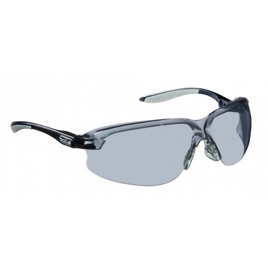 pracovné okuliare BOLLÉ AXIS tmavé