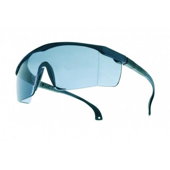 pracovné okuliare BOLLE B-LINE BL13 tmavé