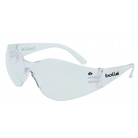 Corona/pracovné okuliare BOLLE BANDIDO číre