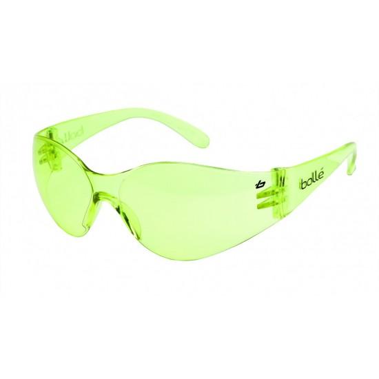 okuliare na šoférovanie BOLLE BANDIDO žlté
