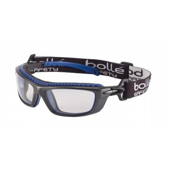 športové okuliare BOLLE BAXTER číre puzdro zdarma