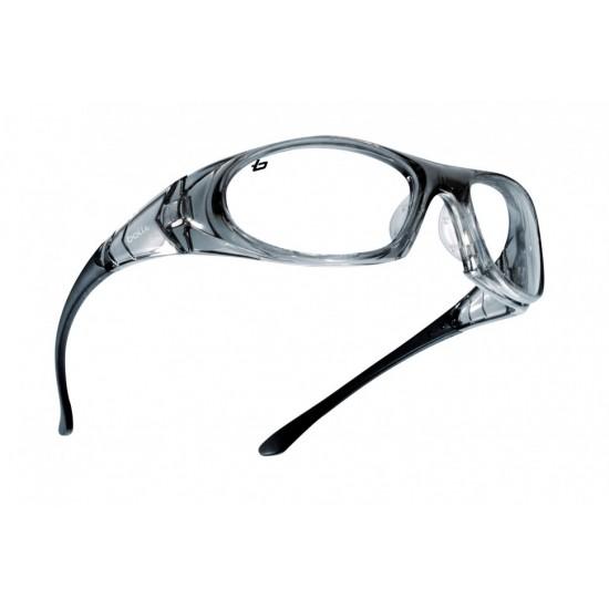 pracovné okuliare BOLLE BOSS číre