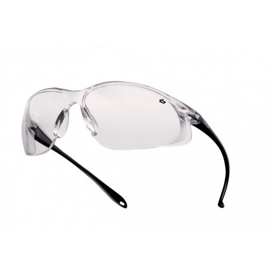 pracovné okuliare BOLLE CHOPPER číre