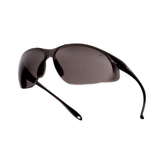 pracovné okuliare BOLLE CHOPPER tmavé
