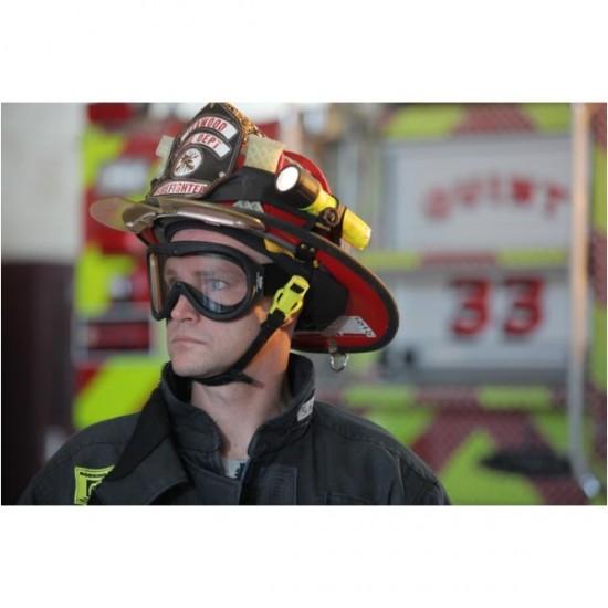 požiarna maska BOLLE CHRONOSOFT