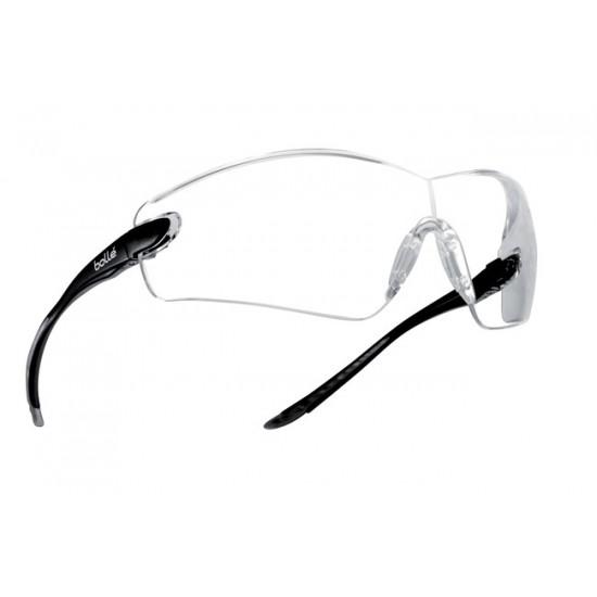pracovné okuliare BOLLE COBRA číre