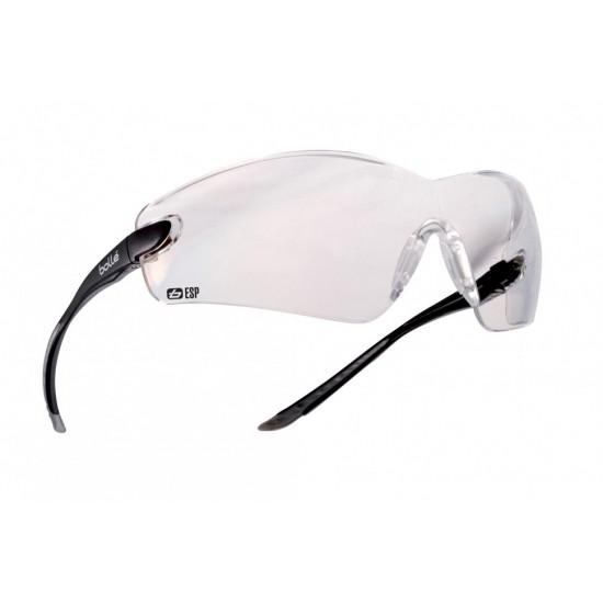 športové okuliare BOLLE COBRA bronzové